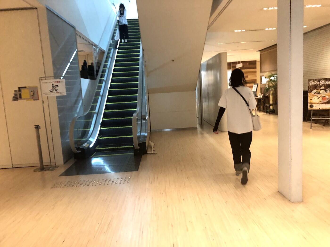 大阪駅からFLALUクリニック25